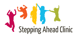 Stepping Ahead Clinic